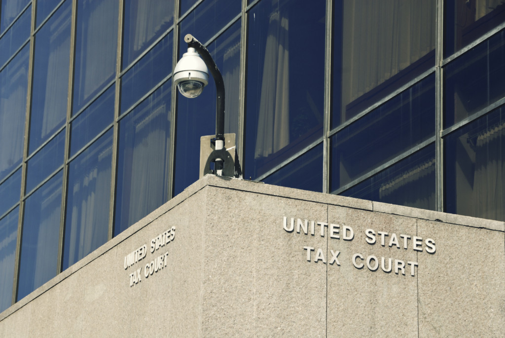 IRS Tax Audit Representation